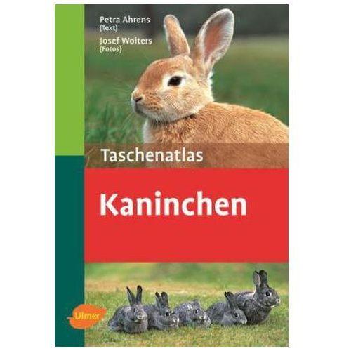 Taschenatlas Kaninchen