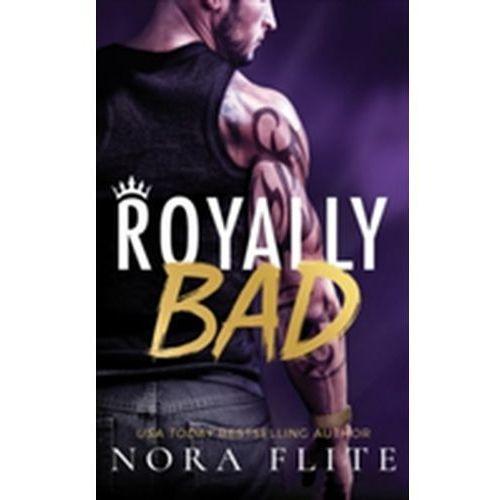 Royally Bad Flite, Nora (9781503942790) - OKAZJE