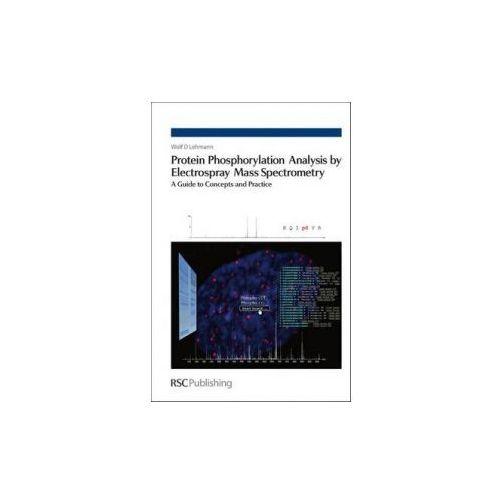 Protein Phosphorylation Analysis by Electrospray Mass Spectrometry