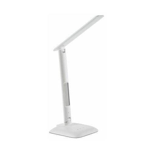 Inspire Lampka biurkowa alex biała led