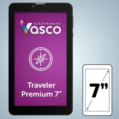 "Vasco electronics Vasco traveler premium 7"""