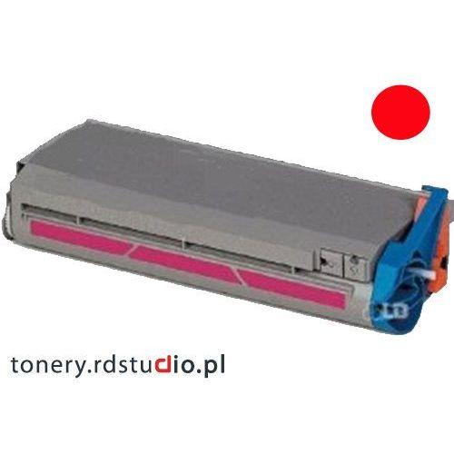 Quantec Toner do xerox phaser 1235 - zamiennik xerox 6r90305 magenta / purpurowy