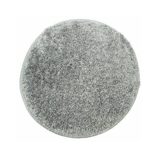 Dywan shaggy evo jasnoszary okrągły śr. 60 cm marki Karat