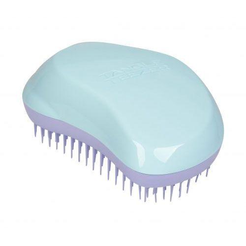 Tangle teezer fine & fragile szczotka do włosów 1 szt dla kobiet mint violet (5060630040048)