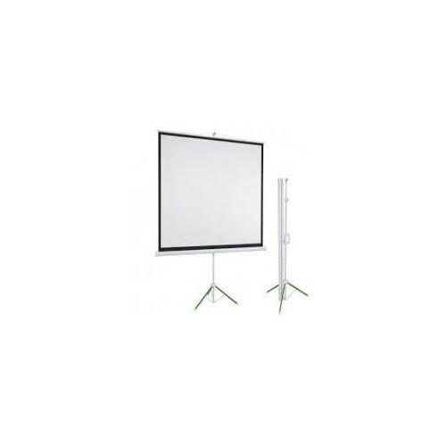 Ekran eco na trójnogu 147x147 marki 2x3