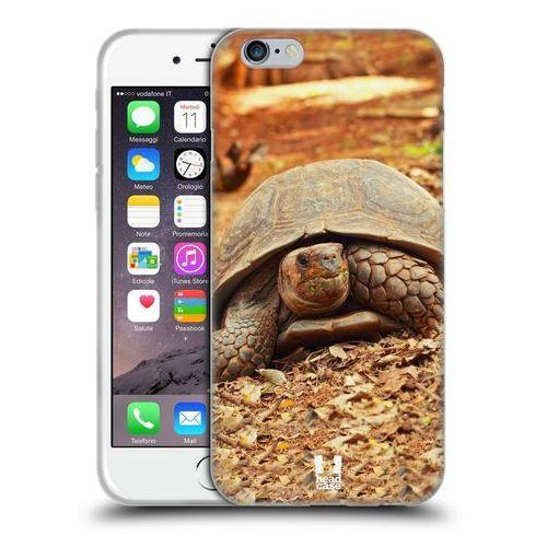 Etui silikonowe na telefon - Znane Zwierzęta Żółw