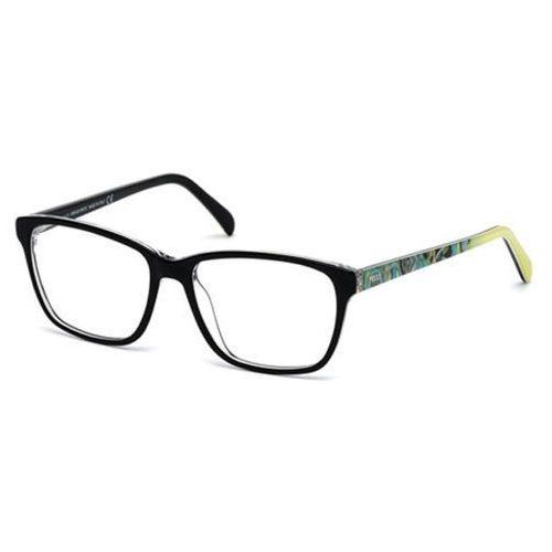 Emilio pucci Okulary korekcyjne ep5032 003