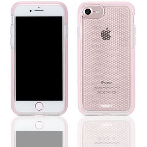 Remax Etui chenim series for iphone 7 pink