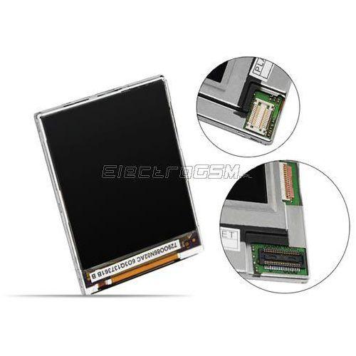 Wyświetlacz LCD Motorola V3i