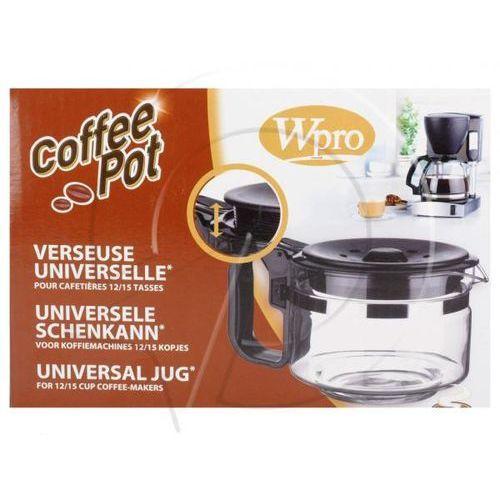 Dzbanek uniwersalny do ekspresu do kawy WHIRLPOOL/INDESIT UCF300 484000000319 (8015250106237)