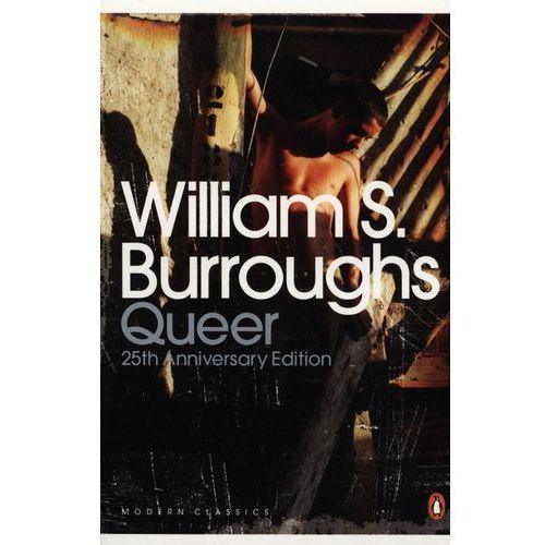 William Seward Burroughs - Queer, Burroughs William S.