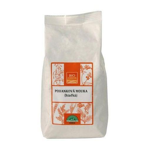Mąka gryczana 500g BIO bezglutenowa - BIOHARMONIE, 4966