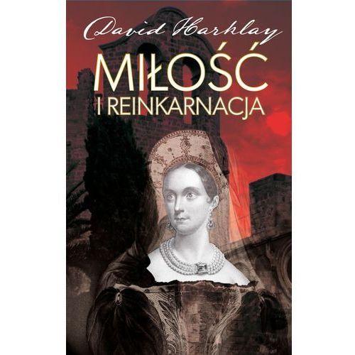 MIŁOŚĆ I REINKARNACJA, rok wydania (2012)