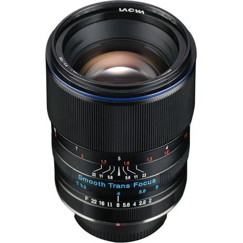 Laowa 105mm F2 Smooth Trans Focus Lens Sony E (6940486700138)