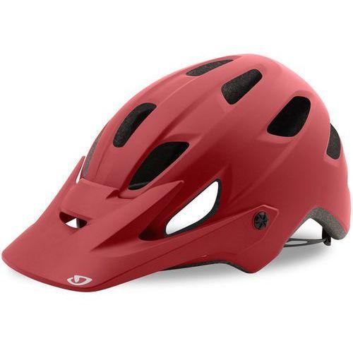 chronicle mips kask rowerowy czerwony l | 59-63cm 2018 kaski rowerowe marki Giro