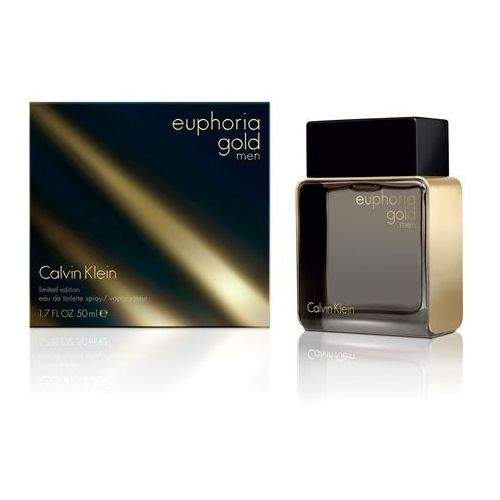 Calvin Klein Euphoria Gold Men 50ml EdT