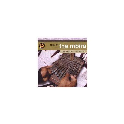 Tales Of The Mbira - Fusions(mod - produkt z kategorii- Pozostała muzyka