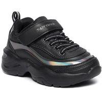 Sneakersy SPRANDI - CP40-8690Z(III)DZ Black