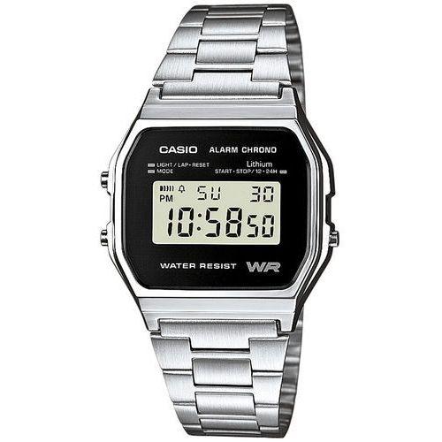 Casio A-158WEA-1EF. Najniższe ceny, najlepsze promocje w sklepach, opinie.
