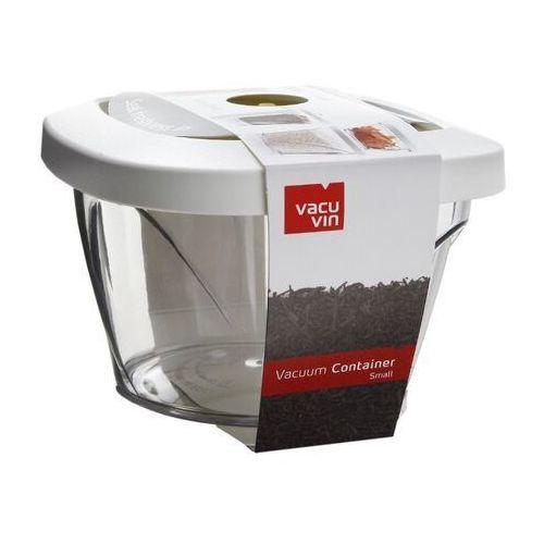 - pojemnik próżniowy s 0,65l marki Vacu vin