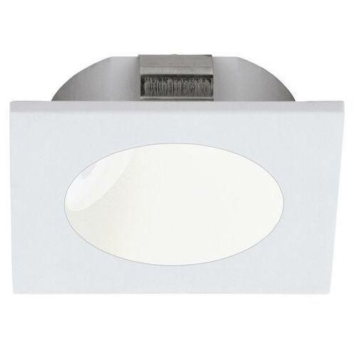 Eglo ZARATE Oprawa wpuszczana LED Biały, 1-punktowy - Nowoczesny - Obszar wewnętrzny - ZARATE - Czas dostawy: od 10-14 dni roboczych (9002759969011)
