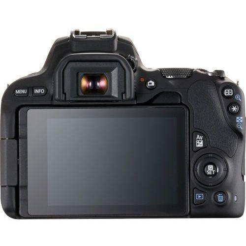 Canon EOS 200D - OKAZJE
