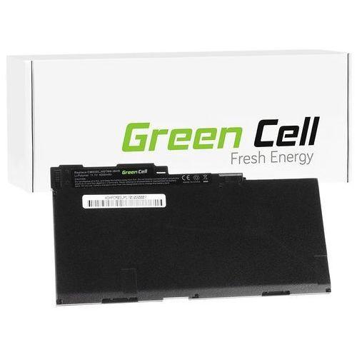Greencell Hp elitebook 740 / 3icp7/61/80 4000mah li-polymer 11.1v ()