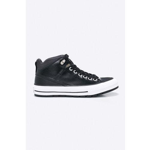 - trampki chuck taylor street boot, Converse