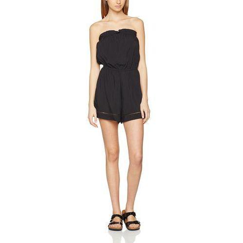 seaf olly damski plaża sukienki Pull on Playsuit, kolor: czarny, rozmiar: 34, 52947-PS-Black