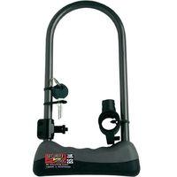 Zapięcie rowerowe Security Plus BS 84 (4016232062071)