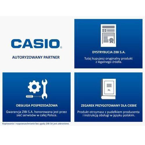 OKAZJA - Casio EFB-550L-1AVUER