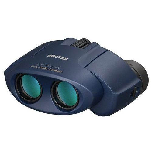 Pentax UP 10X21 (niebieski) - produkt w magazynie - szybka wysyłka!, 61805