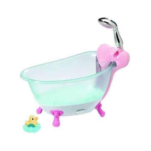 Interaktywna wanienka dla baby born (refresh) marki Zapf