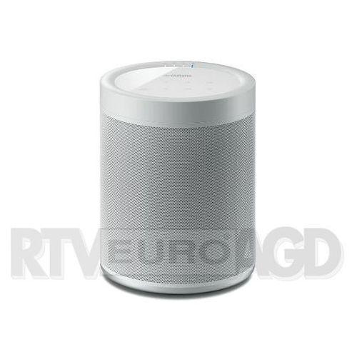 Yamaha musiccast 20 wx-021 (biały) (4957812634885)
