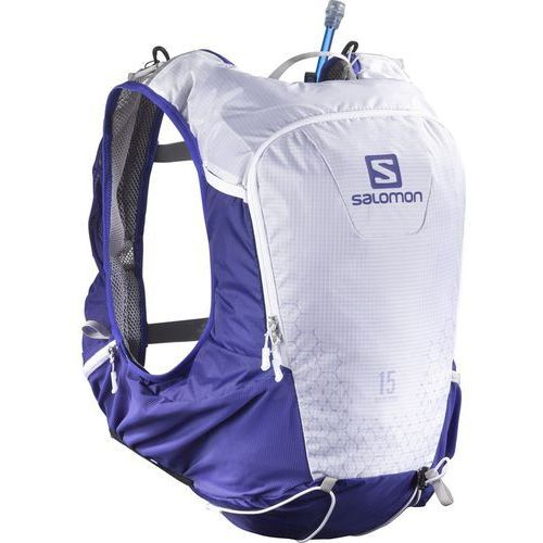 Plecak skin pro 15 set spectrum blue marki Salomon