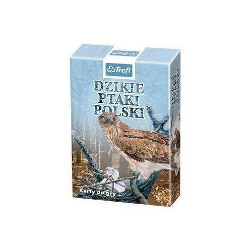 Dzikie Ptaki Polski, 30254