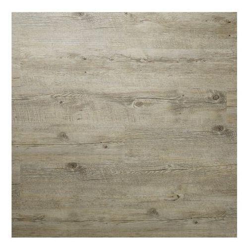 Goodhome Panel podłogowy winylowy 15 x 122 cm pecan