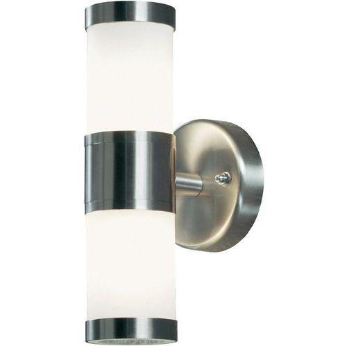 Lampa ścienna zewnętrzna Konstsmide 7592-000, 2x25 W, G9, IP44, (DxSxW) 9 x 6 x 23 cm