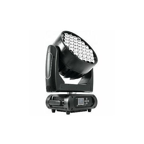 Ruchoma głowa LED Wash FUTURELIGHT EYE-37 RGBW Zoom LED Moving Head Wash (4026397629507)