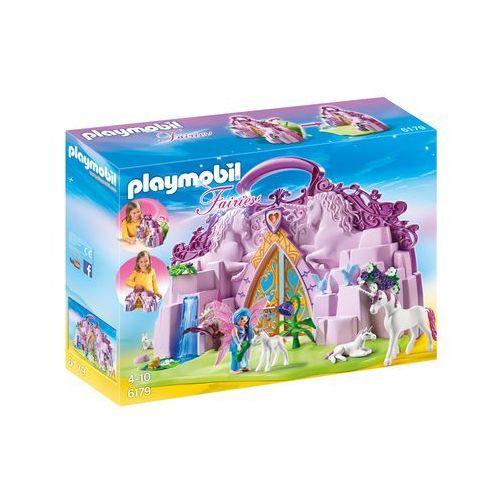 Playmobil  Kuferek jednorożca