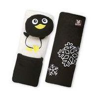 Nakładki na pasy friends 1-4  (pingwin) marki Benbat