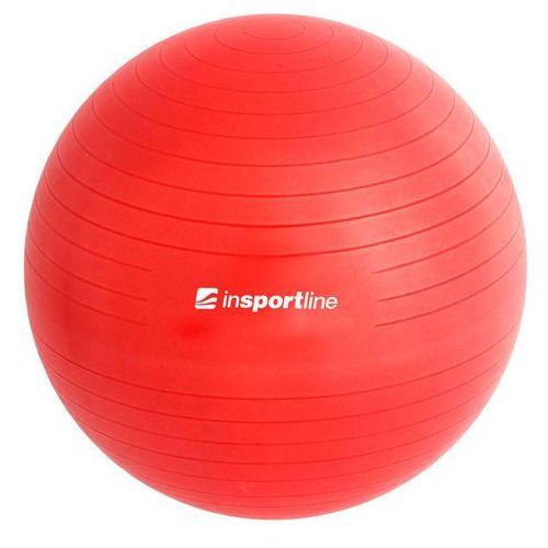inSPORTline Top Ball 75 cm 3911-5 (ciemny szary)