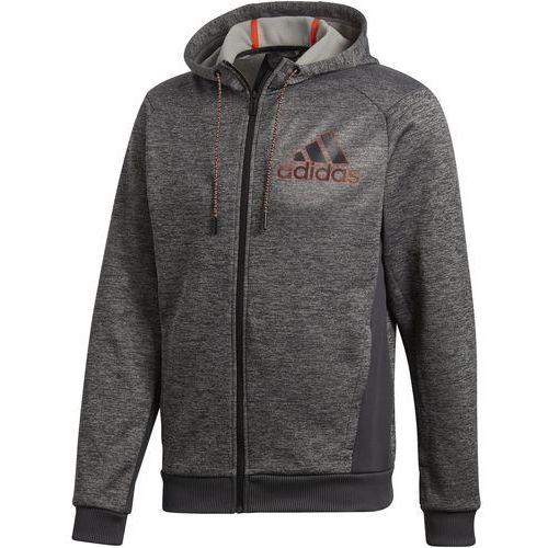 Bluza z kapturem generalist hoodie bq4729, Adidas, S-L