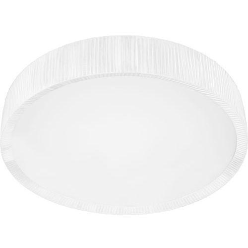 Plafon Nowodvorski Alehandro 5343 100 lampa sufitowa 4xT5 2x24W 2x39W biały, kolor biały