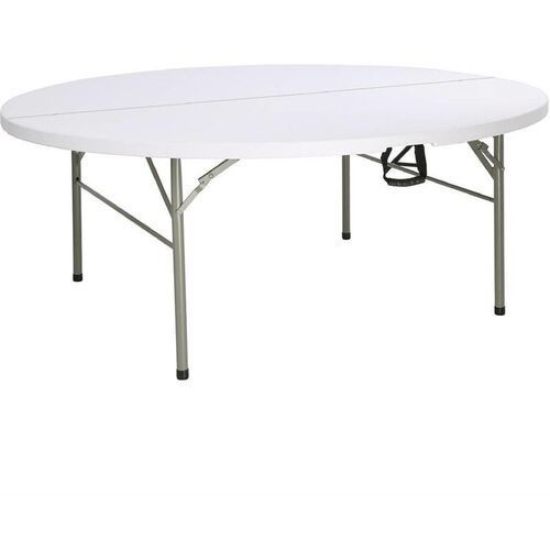 OUTLET - Stół składany okrągły 183cm | 183(Ø)x(H)74cm