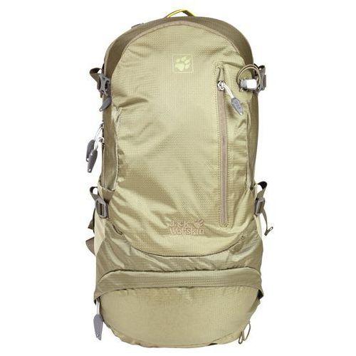 Jack wolfskin hike 24 pack plecak podróżny khaki (4055001396740)