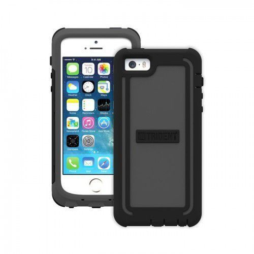 Trident Cyclops case for apple iphone 5s (grey)