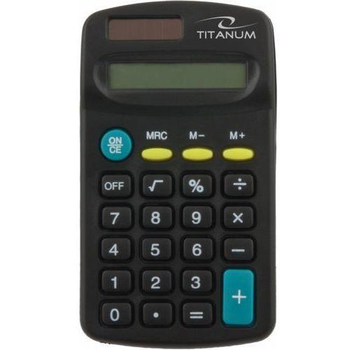 titanum tales kalkulator kieszonkowy tcl101 darmowa dostawa do 400 salonów !! marki Esperanza