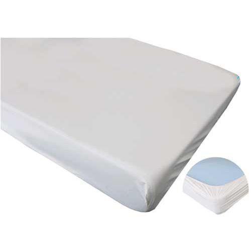 Wodoodporny pokrowiec na materac (podwójny) marki Żyj łatwiej