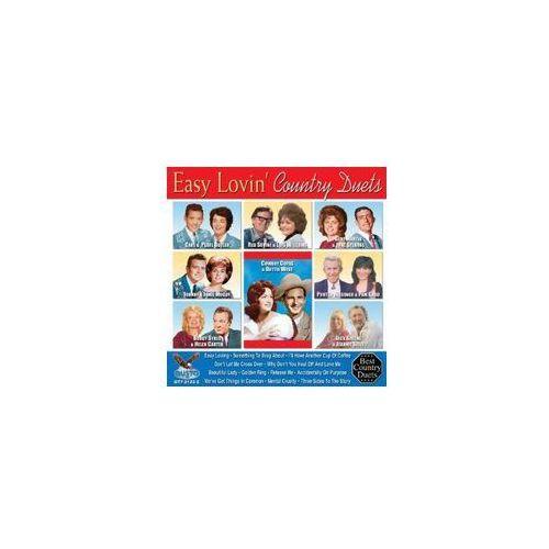 Easy Lovin: Country Duets / Różni Wykonawcy (0792014212226)